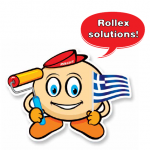лого Ролекс