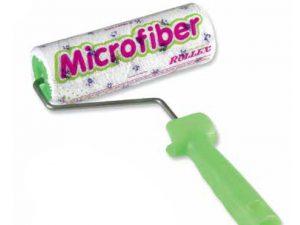 валяк от микрофибър